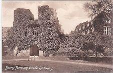 The Gateway, Berry Pomeroy Castle, Nr TOTNES, Devon