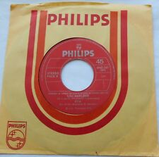 *EVA Lili Marlene / J'ai la tete vide NM- CANADA ONLY FRENCH FEMALE SINGER 45