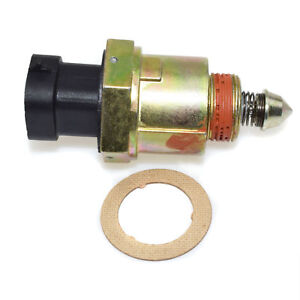 New Idle Air Control Valve Fit For Chevrolet GMC CADILLAC OLDSMOBILE PONTIAC