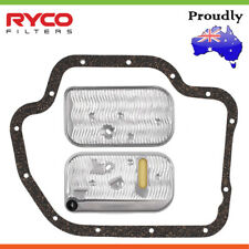 New * Ryco * Transmission Filter For HOLDEN MONARO LE HX 5L V8 Part Number-RTK17