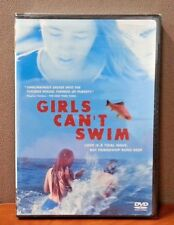 Girls Can't Swim     DVD  French w/English Subtitles  BRAND NEW