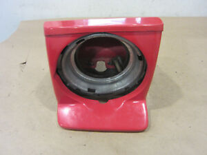 Ferrari 308 GTS / GTB - RH Headlight Bucket - P/N # 60333705