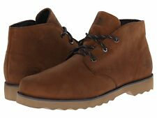 NEW  THE NORTH FACE Ballard Chukka ll men's leather shoes Size  US 13 EU 47
