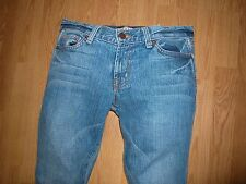 "J Brand ""1022 Eli Bell Bottom Flare"" Jeans Medium Wash SIZE 27 Women's Ladies"