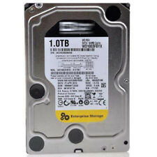 "WD RE4 1TB 1000GB WD1003FBYX 7200RPM 64MB SATA 3.5"" Desktop HDD Hard Disk Drive"