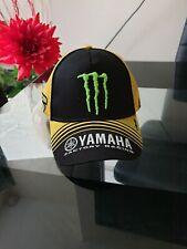 Genuine Monster Energy Baseball Cap Superbikes Moto GP