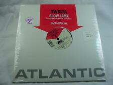 Twista Feat Kanye West - Slow Jamz / Badunkadunk - Sealed New -