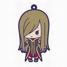 Tales of the Abyss rubber phone strap accessory Tear Grants