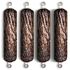 Camo Tree trunk Shock Covers Polaris Sportsman 400 500 600 700 800 EFI HO (Set4)