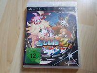 Mugen Souls Z PlayStation 3 PS3