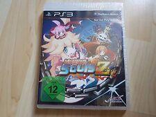 Mugen Souls Z Sony PlayStation 3 PS3