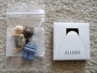 LEGO Star Wars - Rare Original Princess Leia Camo (w/ cloth) - From 75094 - New
