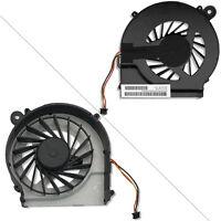 New HP Pavilion G62-140US G62-143CL G62-144DX G62-147NR CPU Cooling Fan