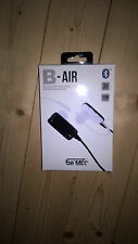 2 ecouteurs mains libres bluetooth  BE MIX neuf  VAL 40 euros FABRICATION FR