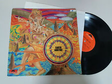 LP Rock Earth And Fire - Maybe Tomorrow, Maybe Tonight (60 Song) POLYDOR REC