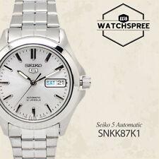 Seiko 5 Automatic Watch SNKK87K1