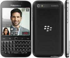 BlackBerry Q20 Classic Sqc100-3 - 16Gb - Black (Verizon/Gsm Unlocked) Smartphone