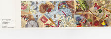 1992 Great Britain Greetings Stamps Booklet SG 1592/1601