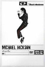 Michael Jackson - Number Ones de Michael Jackson | DVD | état bon
