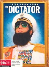 DICTATOR, THE Sacha Baron Cohen DVD NEW