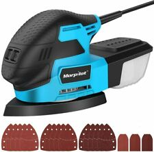 Silverline Tools SIL916005 Sanders and Polishers Brown