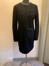 +J Jill Sander Uniqlo Wool Blend Winter Dress Size M