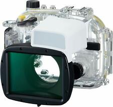 Waterproof case WP-DC53 Canon From Stylish anglers Japan