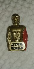 """Star Wars Force Awakens C-3PO View Finder 3"""" RARE FREE SHIPPING"""