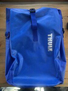 New Thule Shield L Pannier (pair) Cobalt Blue 100062