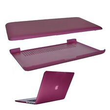 "Incase CL57685 Hardshell Case for White Unibody MacBook 13"" (Grape)"