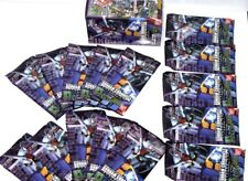 BANDAI japan anime GUNDAM CHRONICLE cardass masters box 15 packas 75 cards