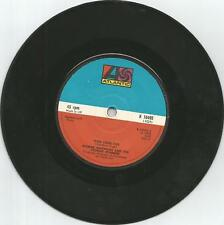 DETROIT SPINNERS - Then came you - NORTHERN SOUL - 7'' 45rpm - LISTEN!!!!