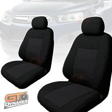 Holden Captiva 7 SEATER SX CX CUSTOM SEAT COVERS Series 2 FEB/2011-March/2013