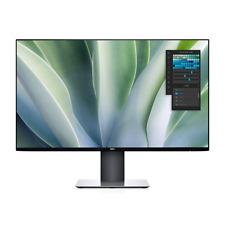 Dell Ultrasharp U2719DX 27-Inch WQHD 2560x1440 Resolution IPS Monitor Black