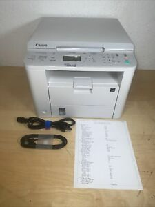 Canon imageCLASS D530 All-In-One Laser Printer only 300 Prints