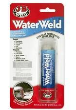 Jb J-B Weld Water Weld Marine Bath Shower Repair Bond Glue Epoxy Putty JB8277