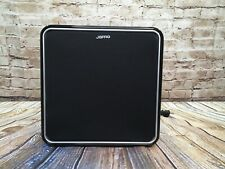 Jamo I300 Sub Woofer Black Powered Subwoofer