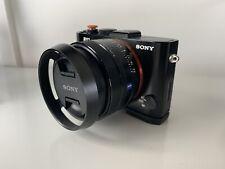 Sony Cyber-shot Sony DSC-RX1 24.3MP Digital Camera - Black (Kit w/ ZEISS...