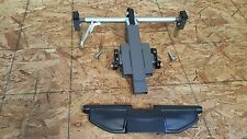 PERMOBIL FOOT REST LEG REST ASSEMBLY C300, C400, C500, NOT FOR CORPUS 3 G SEAT