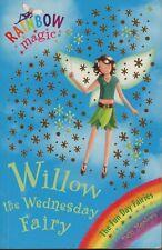 RAINBOW MAGIC  #38 Willow the Wednesday Fairy - SC - VERY GOOD CONDITION