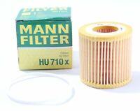 Ölfilter Mann Filter SEAT Ibiza Toledo SKODA Fabia VW HU710X