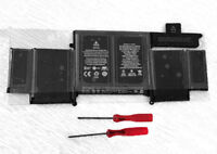 """100% Genuine A1493 Battery for Macbook Pro 13"""" Retina A1502( Late 2013 Mid 2014)"""
