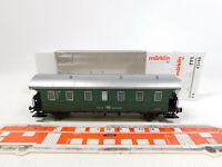 CM116-0,5# Märklin MHI H0/AC 43148 Güterzug-Gepäckwagen DB NEM KK KKK, NEUW+OVP