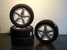 Original VW Pirelli Winterkompletträder 205/55 R16 91H Golf 7 6Jx16 ET48 Winter