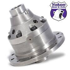 Dana 60 Mechanical GrizzlyLocker  4.10 And Down 30 Spline Yukon Gear YGLD60-3-30
