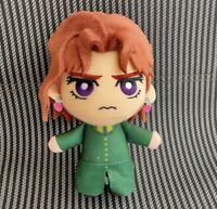 Japan JOJOs Bizarre Adventure Noriaki Kakyoin plush toy doll Gift