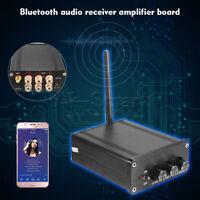Bluetooth 4.0 TPA3116 2*50W+100W Mini Class D Digital Power Amplifier Board AMP