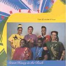 Breaths by Sweet Honey in the Rock (Flying Fish)19 Songs Minty CD New Case
