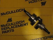 McCulloch Pro Mac 700 4300 Chainsaw Crankshaft