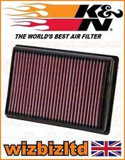 K&N Luftfilter BMW S1000RR 2010-2013 bm1010